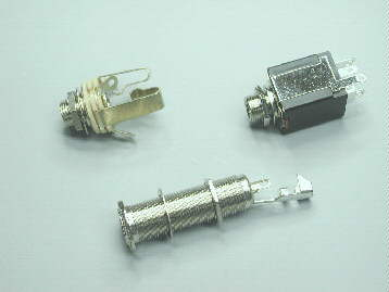 output jack choices, low resolution